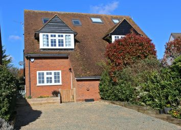 4 bed semi-detached house for sale in Tewin Hill Tewin, Welwyn, Hertfordshire AL6