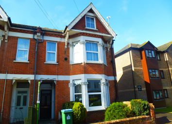 Thumbnail 2 bed maisonette for sale in Linden Road, Bognor Regis