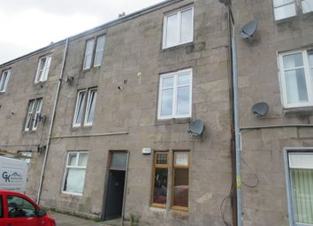 Thumbnail 1 bed flat for sale in Bruce Street, Dumbarton