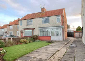 Windy Hill Lane, Marske-By-The-Sea, Redcar TS11. 3 bed semi-detached house for sale