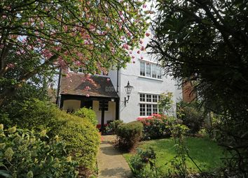 4 bed detached house for sale in Bigwood Road, London NW11