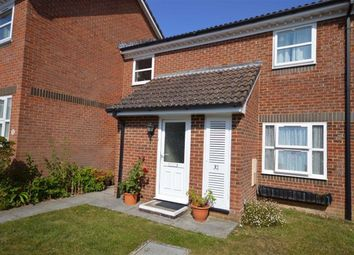 2 bed flat for sale in Floriston Gardens, New Milton BH25