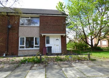 Thumbnail 1 bedroom flat to rent in Ennerdale Avenue, Blackburn, Lancashire