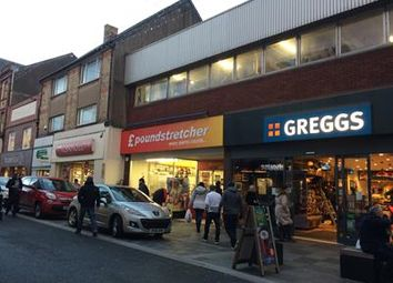 Thumbnail Retail premises to let in 79 Taff Street, Pontypridd, Mid Glamorgan