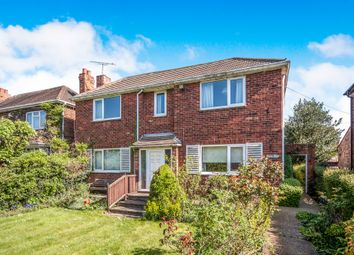 Thumbnail 3 bed detached house for sale in Fieldside, Thorne, Doncaster
