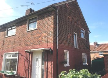 Thumbnail 3 bed terraced house for sale in Dellfield Close, Middlesbrough