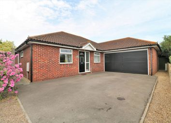 Thumbnail 4 bed detached bungalow for sale in Ash Grove, Great Bromley, Colchester, Essex