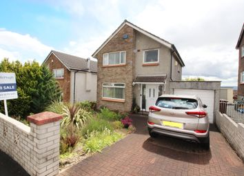 Thumbnail 3 bed detached house for sale in 102 Mirren Drive, Duntocher