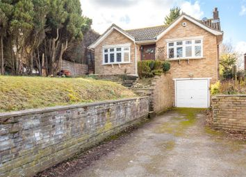 Thumbnail 5 bed detached house for sale in Cudham Lane North, Cudham, Sevenoaks