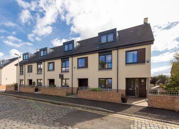 Thumbnail 4 bedroom property for sale in 14 Devon Place, West End, Edinburgh