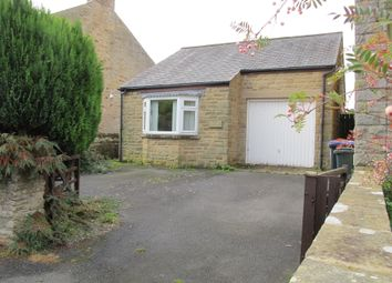 Thumbnail 2 bed bungalow for sale in Marwood View, Cotherstone