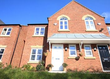Thumbnail 3 bed semi-detached house to rent in Portway, Hunts Cross, Liverpool, Merseyside