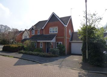 Thumbnail 2 bed property to rent in Davy Close, Wokingham
