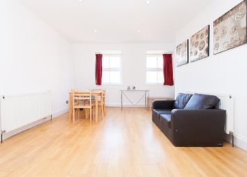 2 bed maisonette to rent in Hessel Street, London E1