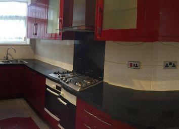 Thumbnail 3 bedroom flat to rent in Lea Bridge Road, Warwick Terrace, Walthamstow