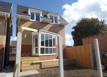 Thumbnail 3 bedroom detached house for sale in Upton, Poole, Dorset
