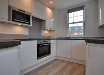 Chapel Lane, Pinner, Middlesex HA5. 2 bed flat