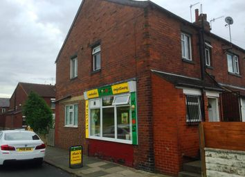 Thumbnail Retail premises for sale in Leeds LS11, UK