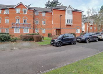 Thumbnail 1 bed flat for sale in St Cross Court, Upper Marsh Lane, Hoddesdon