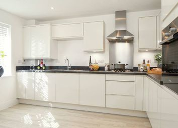 """Thumbnail 2 bedroom property for sale in """"The Dartfield - Link Detached"""" at Woodfield Road, Highfields Caldecote, Cambridge"""