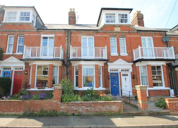 Thumbnail 4 bedroom property to rent in Berners Road, Felixstowe