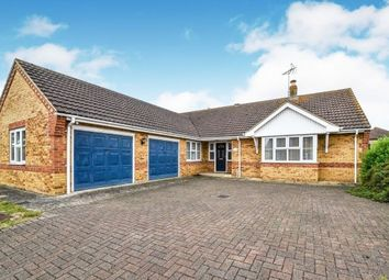 Thumbnail 3 bed bungalow to rent in Lacey Close, King's Lynn