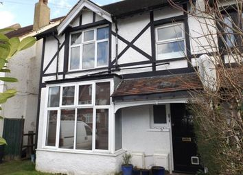 Thumbnail Studio for sale in Blenheim Crescent, South Croydon