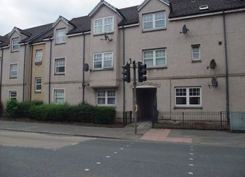 Thumbnail 2 bed flat to rent in High Street, Cowdenbeath, Fife