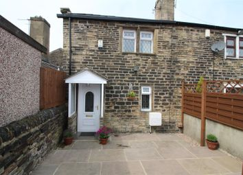 Thumbnail 1 bed cottage to rent in Sowden Buildings, Bradford