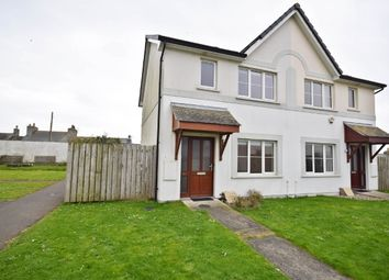 Thumbnail 3 bed property for sale in Scarlett Road, Castletown
