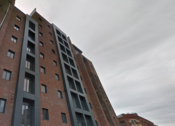 1 bed flat for sale in Building 21 Jamaica Street, Liverpool L1