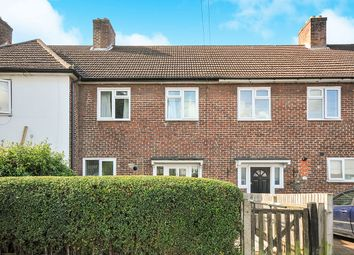 Thumbnail 3 bedroom terraced house for sale in Rangefield Road, Downham, Bromley