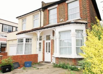 Thumbnail 2 bed semi-detached house to rent in Farnham Road, Seven Kings, Ilford