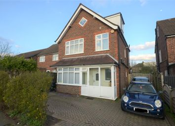 4 bed detached house for sale in Redhill, Surrey RH1