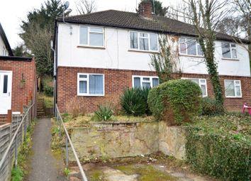Thumbnail 2 bed maisonette for sale in Hemdean Road, Caversham, Reading, Berkshire