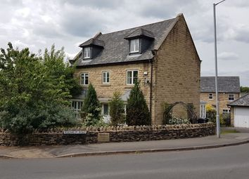 Thumbnail 5 bed detached house to rent in Roedhelm Road, Keighley, West Yorkshire