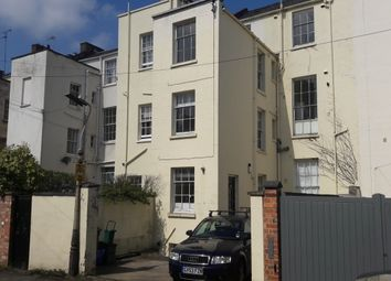 Thumbnail 1 bed property to rent in Clarence Square, Cheltenham