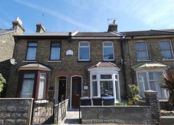 Thumbnail 2 bedroom property to rent in Winstanley Crescent, Ramsgate