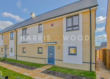 Thumbnail 2 bed property for sale in Warren Lane, Stanway, Colchester