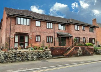 Thumbnail 2 bed flat for sale in Purcells Court, George Lane, Marlborough