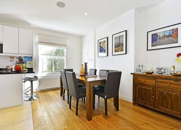 3 bed maisonette to rent in Crookham Road, Parsons Green, London SW6
