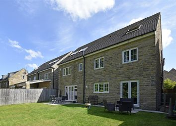 Thumbnail 6 bed detached house for sale in 12 Tufters Fold, Bailiff Bridge, Brighouse