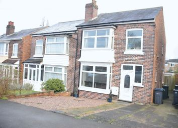 Thumbnail 3 bedroom semi-detached house to rent in Frederick Road, Selly Oak, Birmingham
