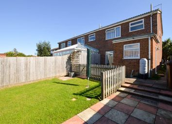 Thumbnail 3 bed property to rent in Bramble Close, Eastbourne
