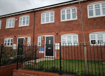 Thumbnail 3 bed terraced house for sale in The Views, Smethurst Road, Billinge, Wigan