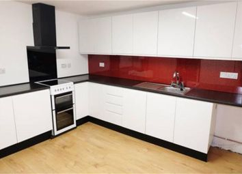 Thumbnail 4 bed maisonette to rent in St. Lawrence Street, Horncastle, Lincs