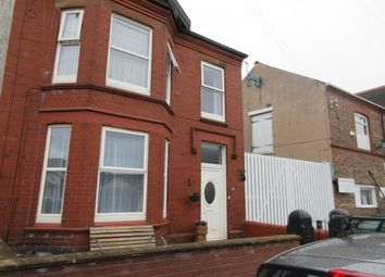 Thumbnail 4 bed property to rent in St. Lukes Road, Crosby, Liverpool