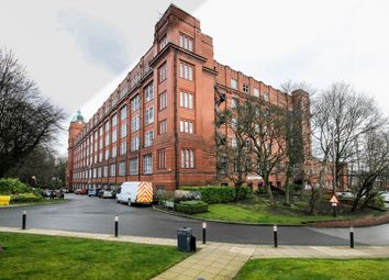Thumbnail 2 bed flat for sale in Sand Banks, Blackburn Road, Bolton