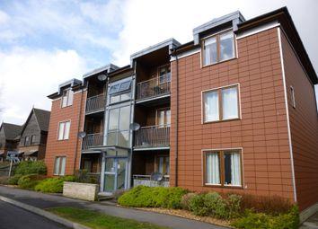 Photo of Lefroy Avenue, Basingstoke RG21