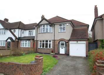 Thumbnail 4 bed detached house for sale in Blackbrook Lane, Bromley, Kent